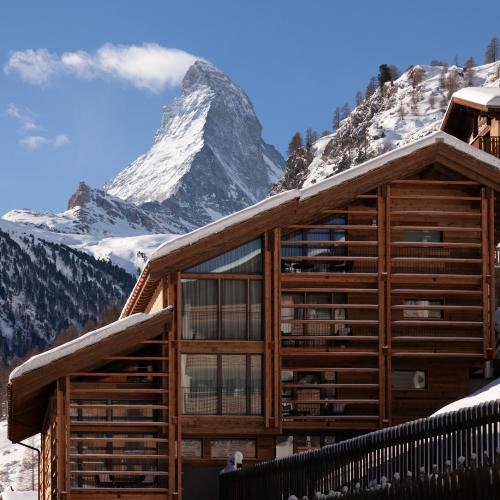 22 Summits Boutique Hotel