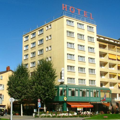 Alpes rh ne martigny reservation en ligne valais for Hotel design rhone alpes