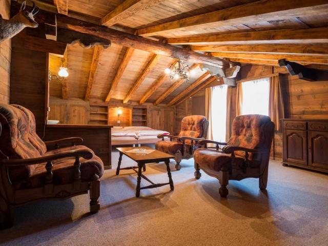 Appartement de vacances zur post 5204 saas almagell - Appartement de vacances jennifer post ...